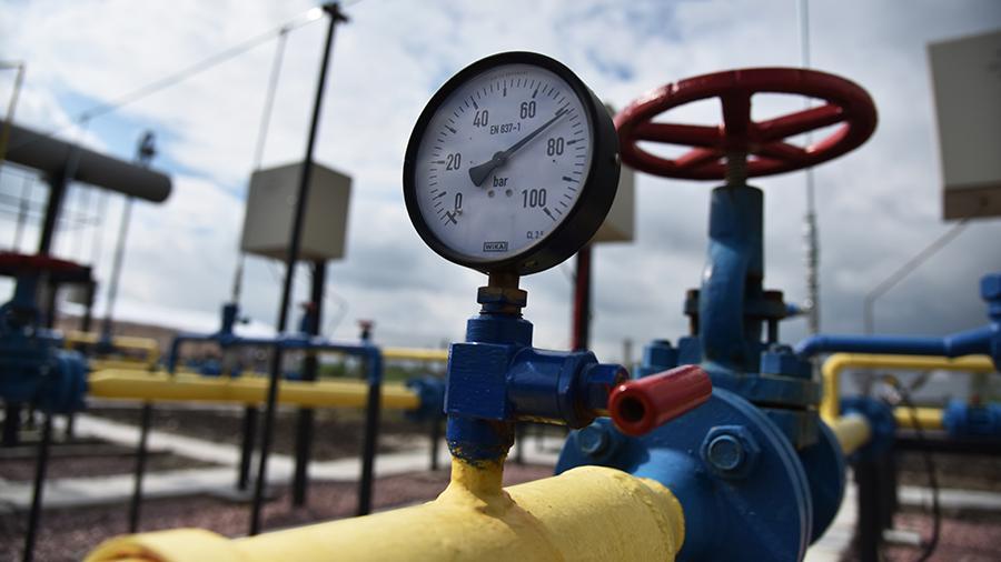 «Смесь газов» согласно ГССД МР 118-05