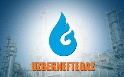 Сотрудничество с АО «Узбекнефтегаз»